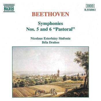 Symphonies Nos. 5 & 6 (AL-99-8554061)