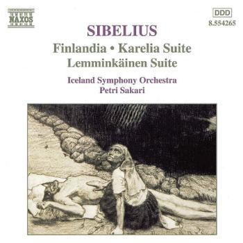 Finlandia / Karelia & Lemminkain (AL-99-8554265)