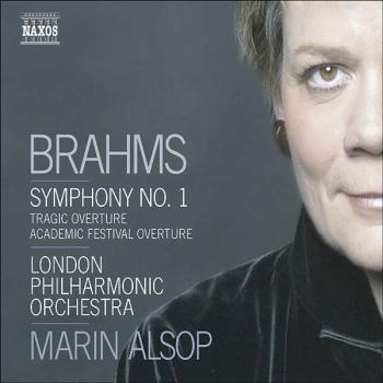 Symphony No. 1 (AL-99-8557428)