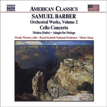 Cello Concerto / Medea (AL-99-8559088)