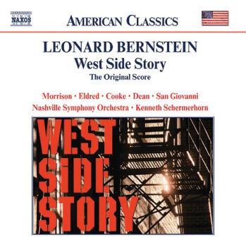 West Side Story (AL-99-8559126)