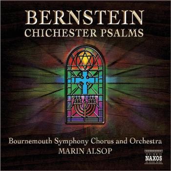 Chichester Psalms (AL-99-8559177)