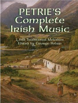Petrie's Complete Irish Music (AL-06-430804)