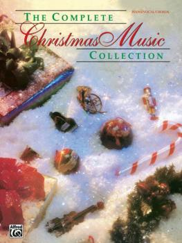 The Complete Christmas Music Collection (AL-00-F3350SMD)