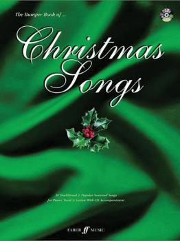 The Bumper Book of Christmas Songs (AL-12-0571529119)