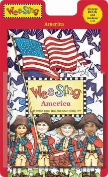 Wee Sing America (AL-74-0843112795)
