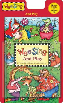 Wee Sing and Play (AL-74-0843120035)