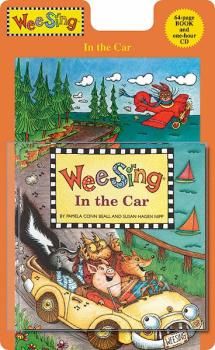 Wee Sing in the Car (AL-74-0843113396)