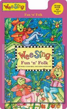 Wee Sing Fun 'n' Folk (AL-74-0843120983)