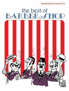 Best of Barber Shop (AL-00-SF0175)