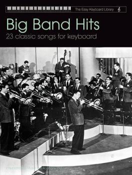 Big Band Hits (AL-55-19098)