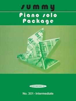 Summy Solo Piano Package, No. 301 (AL-00-0654)