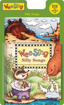 Wee Sing Silly Songs (AL-74-0843120042)
