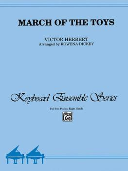 March of the Toys (AL-00-PA02454)