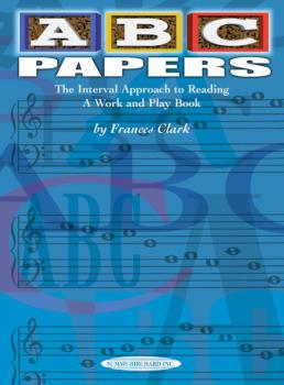 ABC Papers: The Interval Approach to Reading -- A Work and Play Book (AL-00-0198)