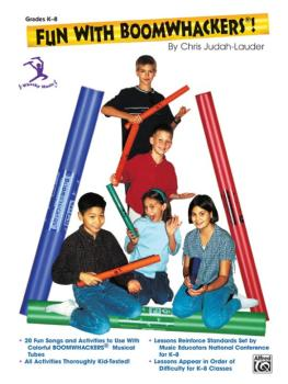 Fun with Boomwhackers® (AL-00-0528B)