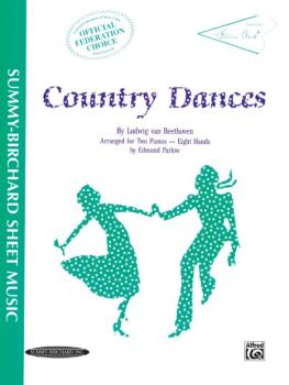 Country Dances (AL-00-0848)