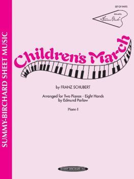Children's March (AL-00-0875)
