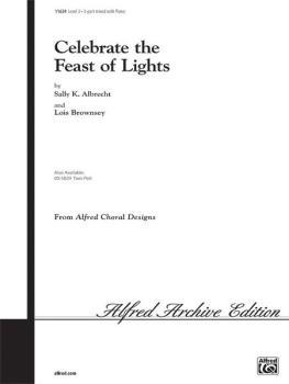 Celebrate the Feast of Lights (AL-00-11624)