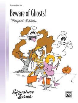 Beware of Ghosts! (AL-00-14229)