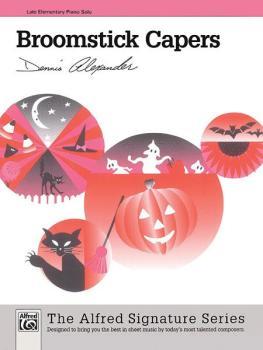 Broomstick Capers (AL-00-17077)