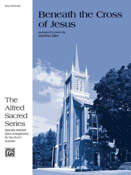 Beneath the Cross of Jesus (AL-00-18878)