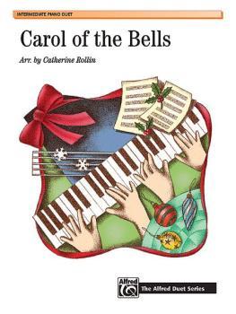 Carol of the Bells (AL-00-18976)