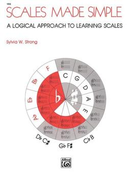 Scales Made Simple (AL-00-1956)
