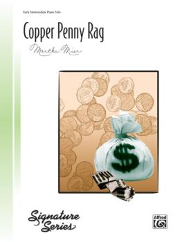 Copper Penny Rag (AL-00-20757)