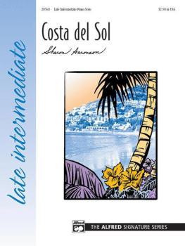 Costa del Sol (AL-00-20760)