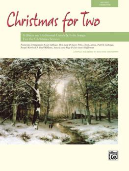 Christmas for Two: 8 Duets on Traditional Carols and Folk Songs (AL-00-21517)