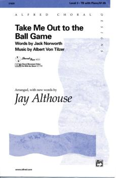 Take Me Out to the Ball Game (AL-00-21828)