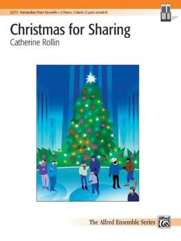 Christmas for Sharing (AL-00-23271)