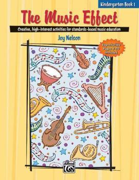 The Music Effect, Book 1 (AL-00-24213)