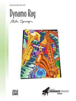 Dynamo Rag (AL-00-25925)