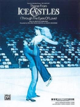 <I>Ice Castles,</I> Theme from (Through the Eyes of Love) (AL-00-2617TP1X)