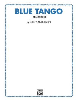 Blue Tango (AL-00-26502)