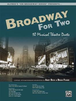 Broadway for Two: 10 Musical Theatre Duets (AL-00-27111)