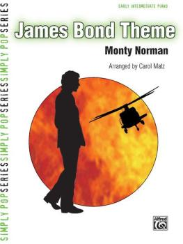 James Bond Theme (AL-00-27721)