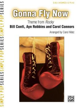 Gonna Fly Now (Theme from <I>Rocky</I>) (AL-00-27764)