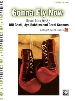 Gonna Fly Now (Theme from <I>Rocky</I>) (AL-00-27765)