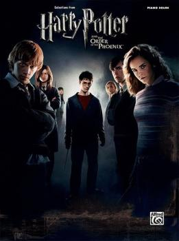 <I>Harry Potter and the Order of the Phoenix™,</I> Selections from (AL-00-28442)