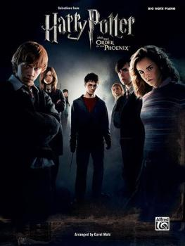 <I>Harry Potter and the Order of the Phoenix™,</I> Selections from (AL-00-28444)