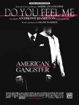 Do You Feel Me (from the Motion Picture <i>American Gangster</i>) (AL-00-29162)