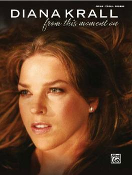 Diana Krall: From This Moment On (AL-00-32030)