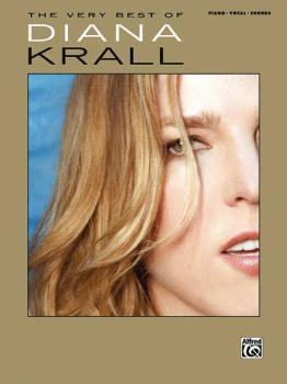 The Very Best of Diana Krall (AL-00-32070)