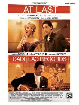 At Last (from <i>Cadillac Records</i>) (AL-00-32552)