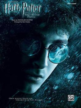 <I>Harry Potter and the Half-Blood Prince,</I> Selections from (AL-00-33263)