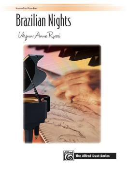 Brazilian Nights (AL-00-36323)