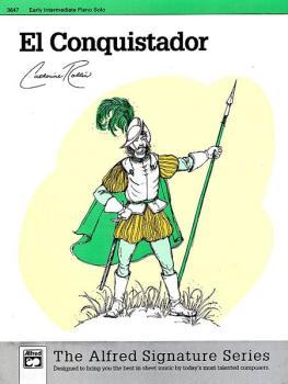 El Conquistador (AL-00-3647)